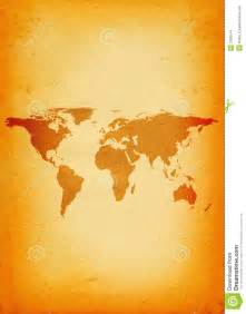 world map vertical stock image image 2366741