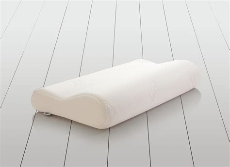 Dunlopillo Pillow Medium Ergo Kid tempur original neck pillow dreams