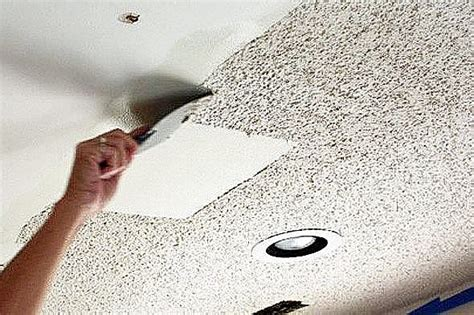 Stucco Ceiling Removal by Home Popcorn Ceiling Removal Toronto