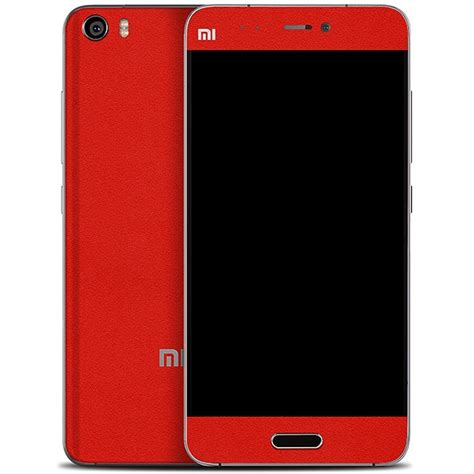 Xiaomi Mi 5 Xiaomi Mi5 color series skins wraps for xiaomi mi5