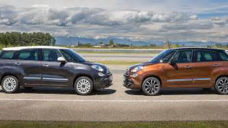 500 L Fiat Fiat Gives 2018 500l A Facelift But You Can T Fix