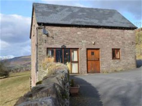 Cottages Crickhowell by Self Catering Cottages Near Crickhowell Powys Self