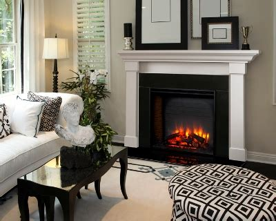 Fireplaces That Look Real by Top Attractive Fireplaces That Look Real Household