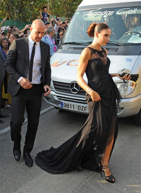 yolanda anna gonzalez wikipedia aciertos y errores de los looks de la boda de xavi hern 225 ndez