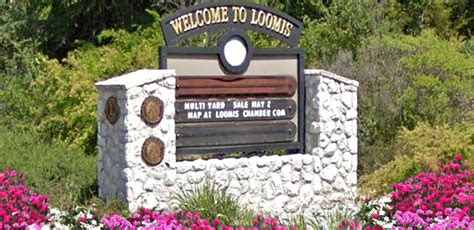 Loomis Post Office by Loomis California Real Estate Homes And Property For Sale