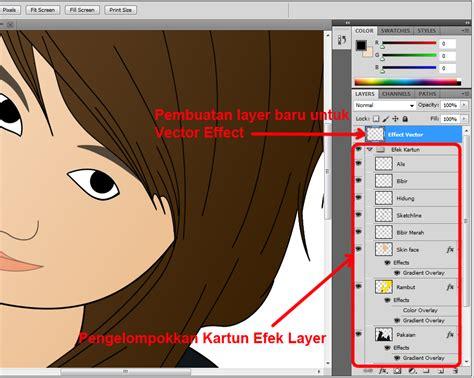 cara edit foto photoshop cs5 cara mengedit foto menjadi efek kartun dengan photoshop