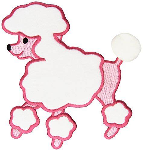 poodles poodle skirt pattern and poodle skirts on pinterest