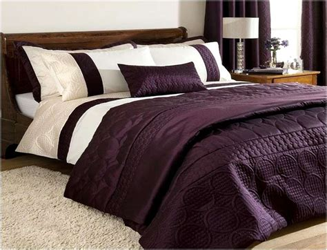 plum comforter set plum bedding and curtain sets home design remodeling ideas