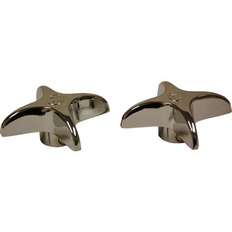 Thrifty 1573 T Vice Grip Cross Faucet Handle Plumbersstock