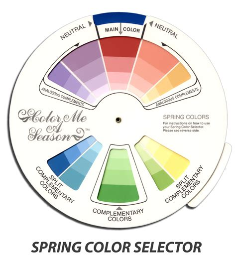 season colors color fans selectors color me a season store