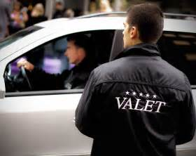What Is A Valet Attendant by Miami Valet Parking Service