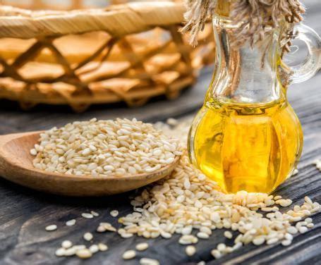 olio di sesamo per cucinare caratteristiche e propriet 224 dell olio di sesamo