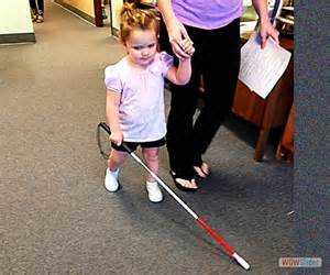 children blind blindness support services services for the blind in