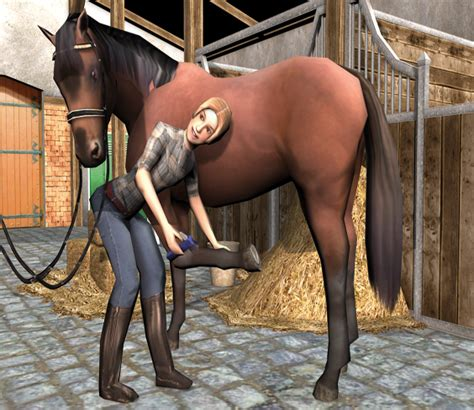 download free full version horse games riding academy 1 horse game for pc review virtual