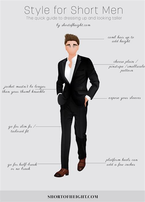 Style Tips by 57 Infographics That Will Make A Fashion Expert