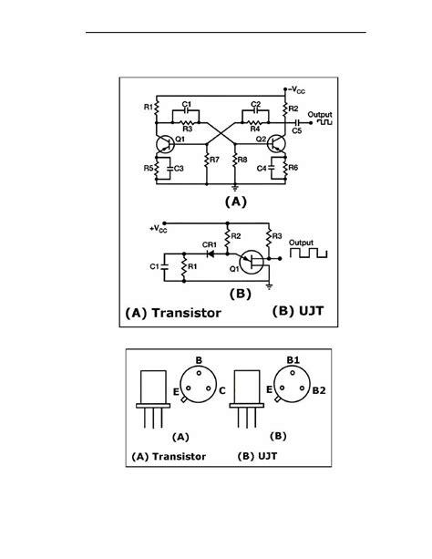 datasheet transistor ujt transistor ujt pdf 28 images 2n2646 ujt datasheet