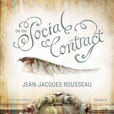 Why The Social Contract Rousseau social capital and social contract opsbug