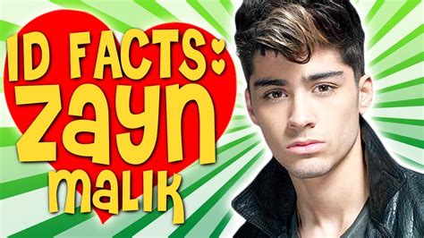 Zayn Malik Facts One Direction Trivia Quiz Game All New | zayn malik facts one direction trivia quiz game all
