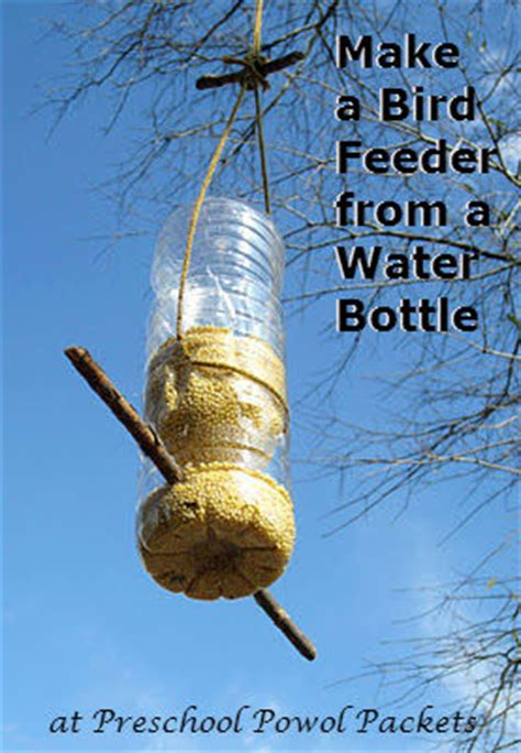 How To Get A Bird Out Of The Garage by How To Make A Bird Feeder From Water Bottles Tutorial