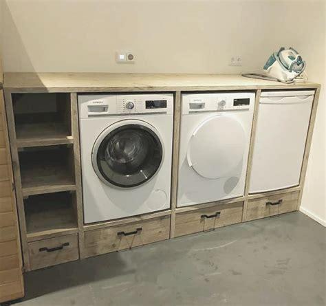 tafel wasmachine ikea wasmachine ombouw woodchoice