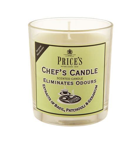 Prices Candles Prices Candles Odour Cancelling Fresh Air Glass Jar Candle