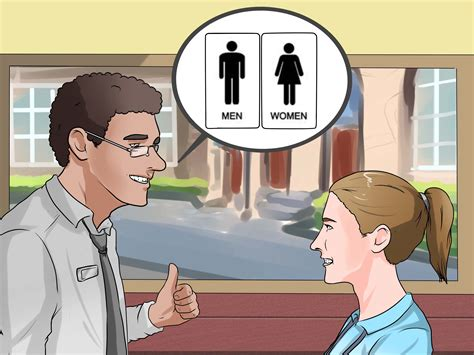 how to say may i use the bathroom in spanish 3 ways to get permission to use the bathroom in school wikihow