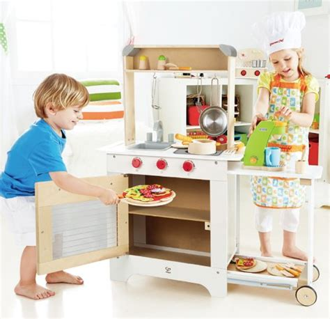 Hape Playfully Delicious Kitchen hape playfully delicious cook n serve kitchen for your