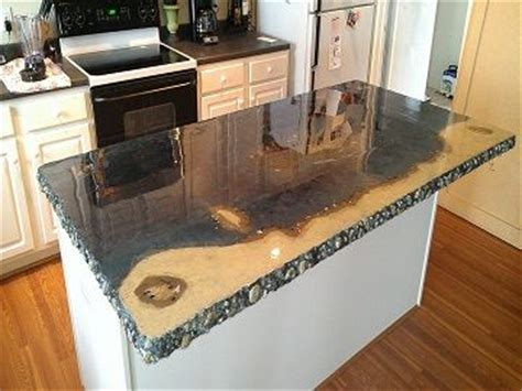 Diy Concrete Countertop Kit concrete countertop diy kits for the home