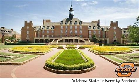 Oklahoma State Mba by Bets Leave Oklahoma State 33 Million In