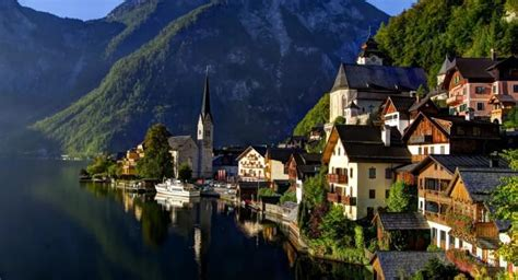 Salzkammergut Travel Guide Fodor S Travel