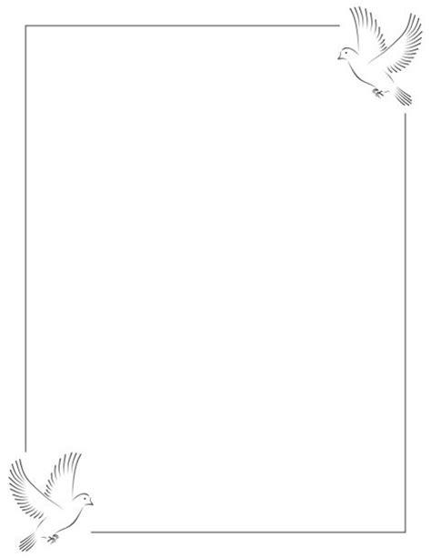 printable religious art religious page borders print free joy studio design