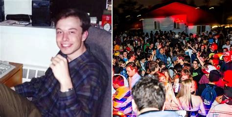 elon musk queen s university elon musk paid his college house rent by hosting epic