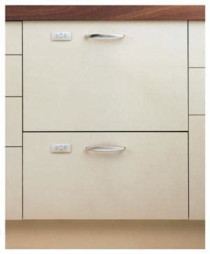 fisher paykel dd6051 dishwasher drawers remodelista