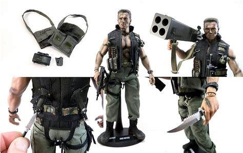 1 6 Scale Toys Mms276 Commando Matrix Combat Boots review photo review toys commando matrix mms276
