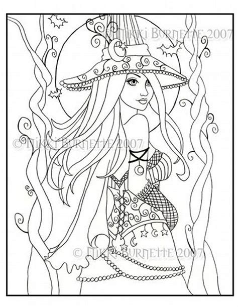 black femininity the black magic coloring book books 17 best ideas about on