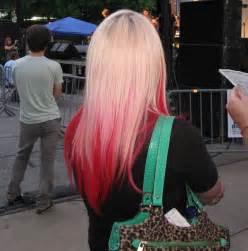 pink hair color ideas pink hair gradient hair colors ideas