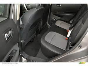 black interior 2013 nissan rogue sv photo 70084597