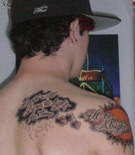 cool tattoo quotes cool quotes quotesgram