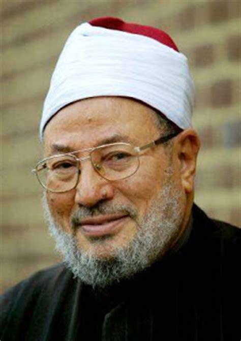 Fiqih Prioritas Dr Yusuf Al Qaradhawi biografi tokoh muslim dr yusuf qardhawi