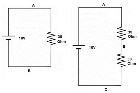 how do you find current in a resistor how to find power dissipation of a resistor in this circuit physics forums the fusion of