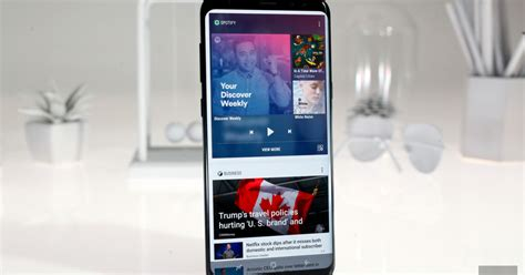Samsung S8 Feb 2018 samsung resumes android o update for galaxy s8