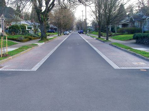 westmoreland permeable pavement pilot project mutual
