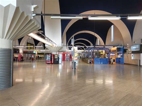 aeropuerto sevilla salidas 25 aniversario nuevo aeropuerto de sevilla 191 preparado