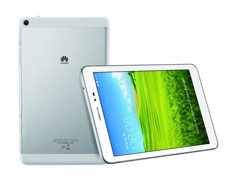 Tablet Huawei T1 8 0 huawei mediapad t1 8 0 trafia do polskich sklep 243 w