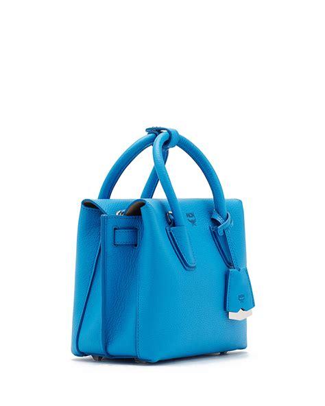 Stadivarius Mini Tote Bag mcm milla mini tote bag in blue lyst