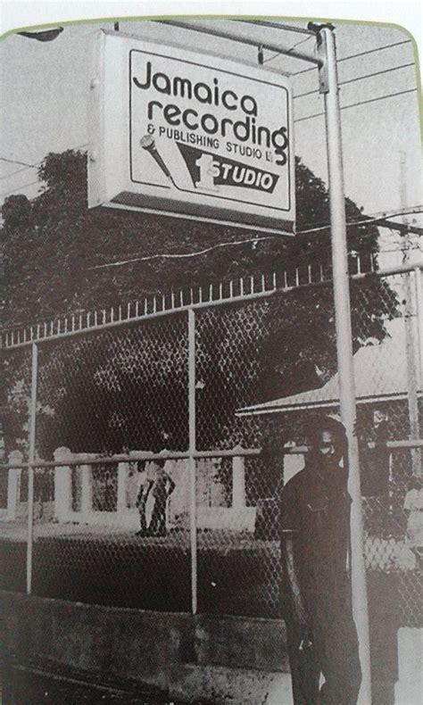 Records Jamaica Studio One Records Kingston Jamaica M 250 Sica