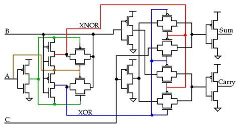 8 transistor xor gate 8 transistor xor gate 28 images xor transistor level analog and digital ic design modesty