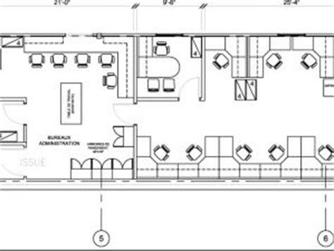 Bureaux Administratifs Am 233 Nagement Commercial Couzin Design Bureau Administratif