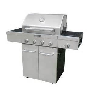 Backyard Grill Stainless Steel 5 Burner Gas Grill Blackstome 4 Burner Liquid Propane Gas Frill Personal Blog