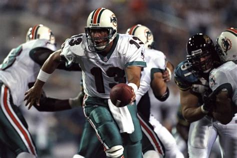 dolphins jaguars 62 7 jaguars vs miami it s a way from brunell marino to
